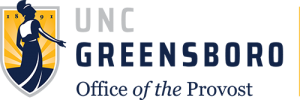 UNCG Office of the Provost